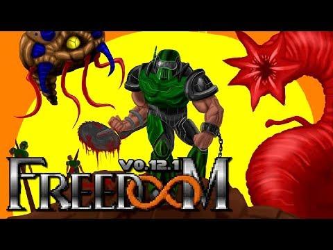 Freedoom 0.12.1