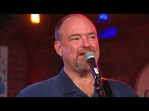 John Carter Cash Interview and Brave Young Man