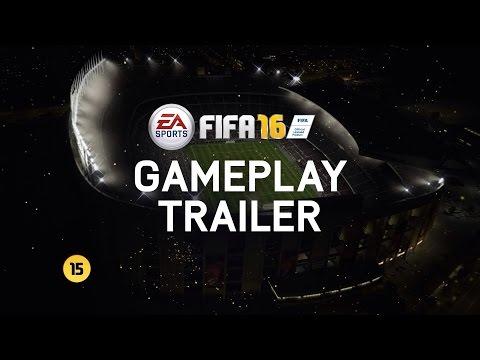 FIFA 16   TRAILER OFICIAL   Subtitulado en Español - HD   Una Nueva Experiencia! (E3 Gameplay)