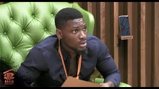 Big Brother Double Wahala Day 29: All In