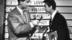 """Paul Anka """"Melodie D'Amour"""" & """"Put Your Head on my Shoulder"""""""