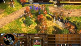 Age of Empires 3: The Warchiefs - 05 - Saratoga