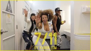 7/11 by KAREN LUM [Beyonce Remake] Womanly State of Mind