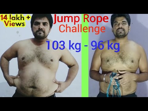 Skipping Rope Workout || Weight Loss Journey || Wakeup Dreamers