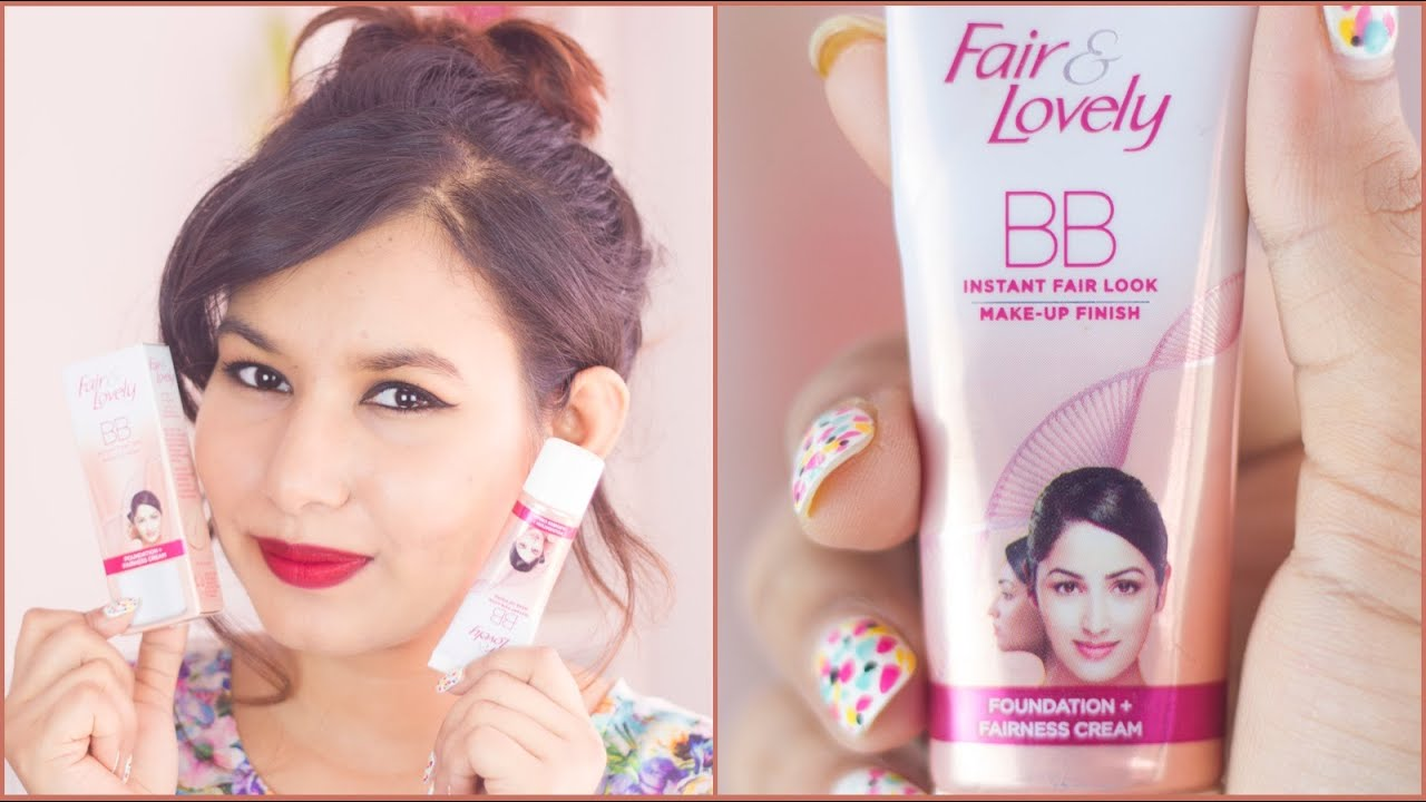 get glow with fair amp lovely fairness face wash latest telugu ad