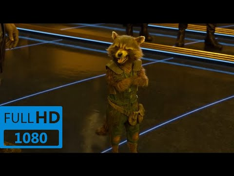 'You Wanna Buy Some Batteries?' | Guardians Of The Galaxy Vol. 2 (2017) Movie CLIP HD