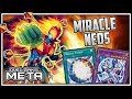 Miracle Fusion Neos! Better Than Miracle Contact? [Yu-Gi-Oh! Duel Links]