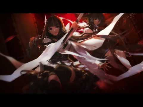 [Nightcore] Dreamcatcher(드림캐쳐) _ Lucky Strike