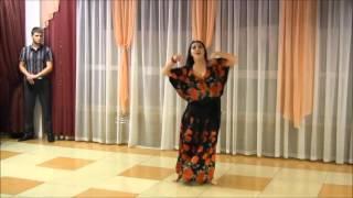 Танец Живота Саратов BellyDance Трайбл Лодос Наталия Комиссарова