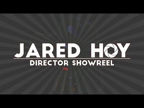 2016 Narrative Director's Show Reel