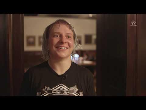 Invicta FC 29: Liz Tracy Post-Fight Interview