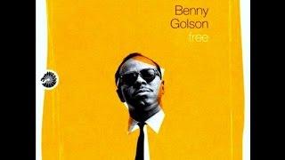 Benny Golson Quartet - Sock Cha Cha