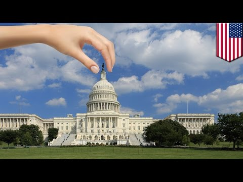 US elections 2016: with fewer seats to defend, Democrats could regain Senate control - TomoNews