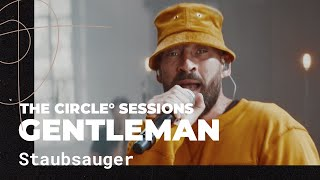 Gentleman - Staubsauger (Live) | The Circle° Sessions
