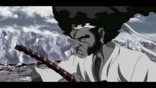 Afro Samurai AMV + Link de descarga