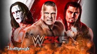 "2014: WWE 2K15 Official Promo Theme Song - ""Bawitdaba"" + Download Link ᴴᴰ"