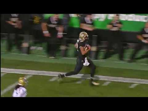 Highlights of CU's 38-16 win over UCLA