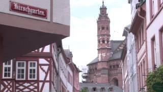 6 Orte, die man in Mainz gesehen haben muss