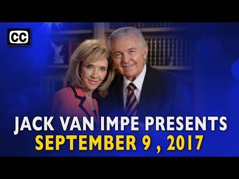 Jack Van Impe Presents -- September 9, 2017