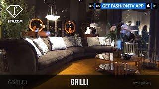 Grilli | FashionTV | FTV