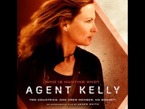 Agent Kelly - Official Movie Teaser Trailer #1