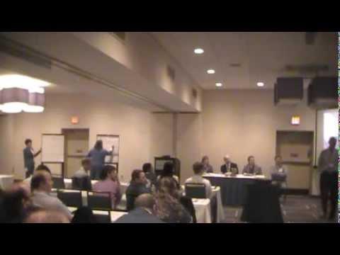 NYGeoCon 2013 - Emergency Response Exercise - Part 1 of 2