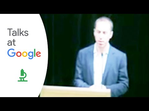 "Brandon Colby: ""The Genetic Revolution and Predictive Medicine"" | Talks at Google"
