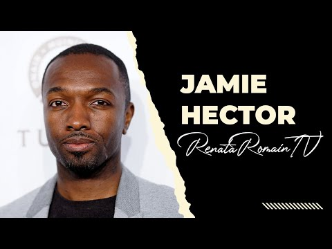Why Actor Jamie Hector Is Never Intimidated At An Audition
