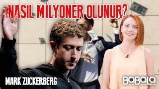 ÖYLE Mİ DERSİN ? | Mark Zuckerberg