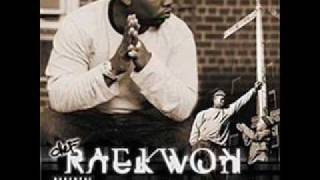 Watch Raekwon Casablanca video