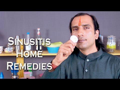 Home Remedies For Sinus Infection by Sachin Goyal @ ekunji