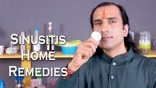 Home Remedies For Sinus Infection by Sachin Goyal @ ekunji.com