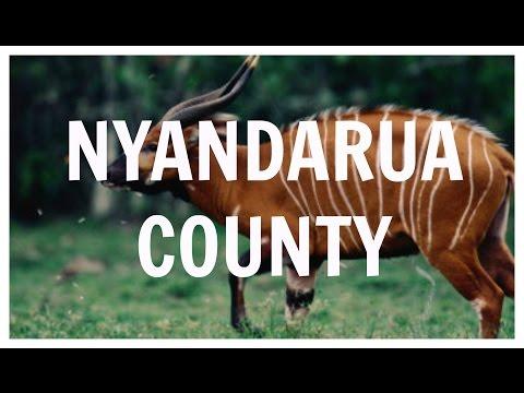 Aberdare Ranges, 5 in NYANDARUA COUNTY (#4)