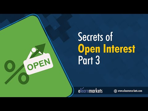 Secrets Of Open Interest - Guide To Profitable Derivatives Trading - Part 3 mp4