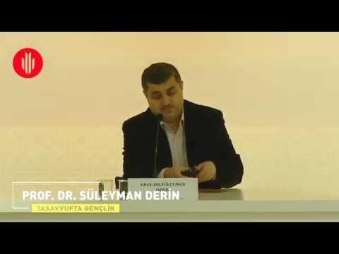 AKADEMİ GENÇ - PROF. DR. SÜLEYMAN...
