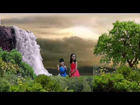 How to make animated place(like baahubali) and put inside you with kinemaster #kinemaster