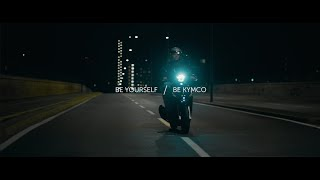 Kymco People S 125i: lo SPOT