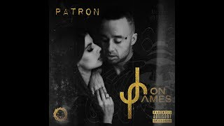 Jon James - Patron (Official Audio)