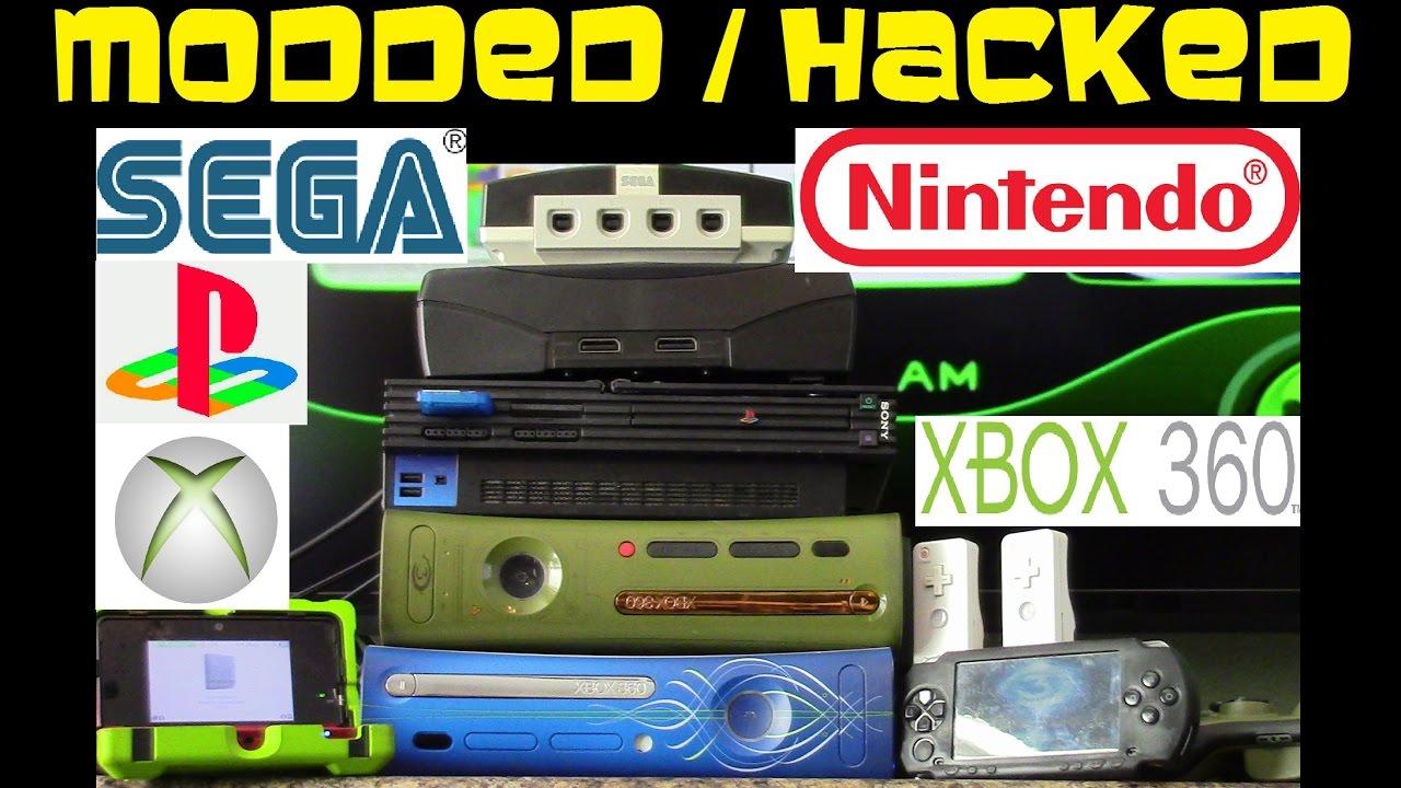 xbox 360 games hacks