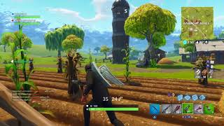 Fortnite no 1 Introduction Nouveau compte