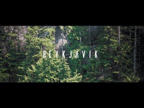 MUD0013 - Reykjavik  (Promo)