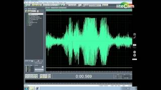 ELECTRONIC HARASSMENT AUDIO CAUGHT AND RECORDED - PART 2 - ULF UHV VHF ELF CELL