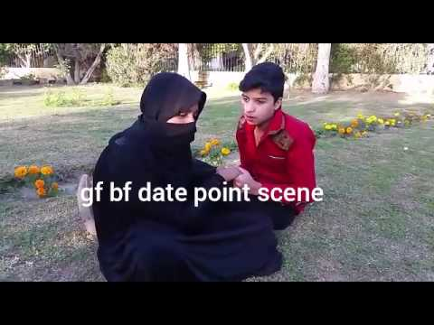 How long dating before boyfriend girlfriend