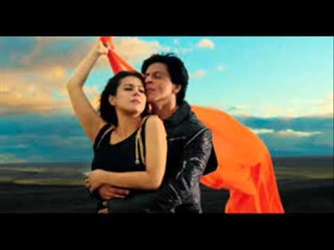 Gerua Shah Rukh Khan  Kajol  Dilwale  Pritam  SRK Kajol Official Video HD
