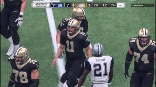 Madden 18....Instant Karma ( Watch till the end)