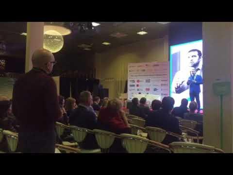 Смотреть Криптовалюта и блокчейн. Мнение Дмитрия Потапенко. онлайн