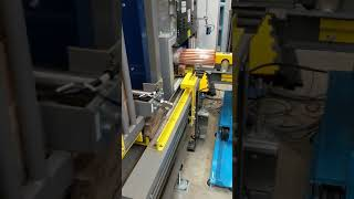 Newell Automatic Bottom Batten Feeder