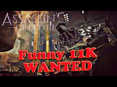 AC3 - Funny 11K Wanted