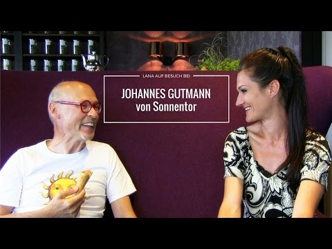 Interview mit Johannes Gutmann von Sonnentor