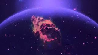 EXTREMELY RARE ! Interstellar Space Sounds for THIRD EYE Chakra Healing
